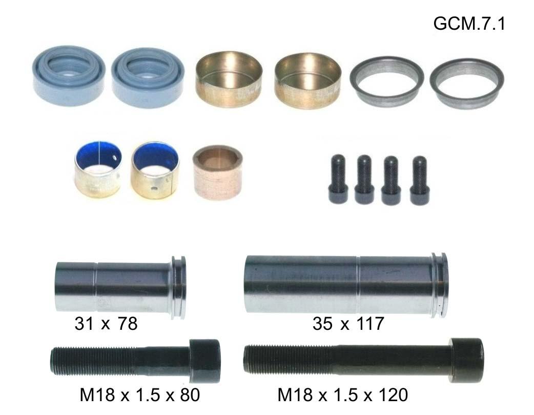 GCM.7.1